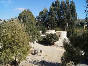 Древности Кипра. Доисторический город Хирокития