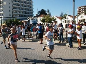 Спорт на Кипре. Марафон в Троодосе